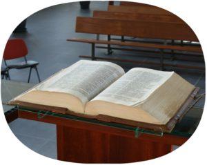 kerkboek